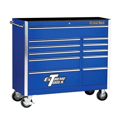 11 Drawer Tool Chest by Tools 41 In 11 Drawer Standard Roller Cabinet