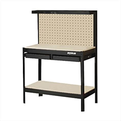waterloo work bench waterloo wb4202 waterloo black workbench workbench