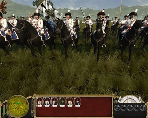 prussian late garde du corps image imperial splendour