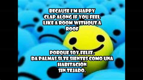 significado de doodle en español happy pharrel williams letra ingles y espa 241 ol