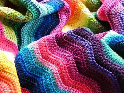crochet mantas mantas tejidas a crochet buscar con