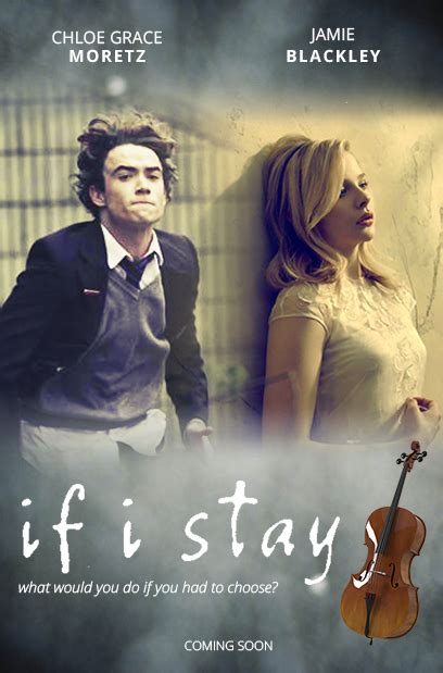 if i stay if i stay quotes from quotesgram