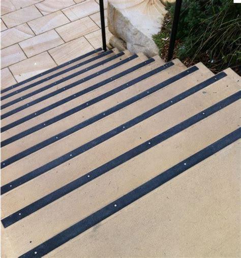 Anti slip stair treads strips   Anti slip strips