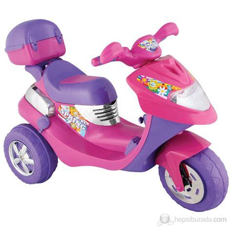 pilsan spring akuelue motosiklet  pembe fiyati taksit