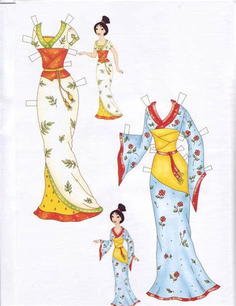 Pin By Shannon Bliesner On Mulan Pinterest Paper Princess Printable