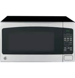 ge 174 2 0 cu ft capacity countertop microwave oven