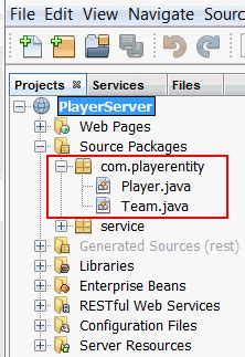 tutorial java rest web service creating restful web services in netbeans 7 part 1