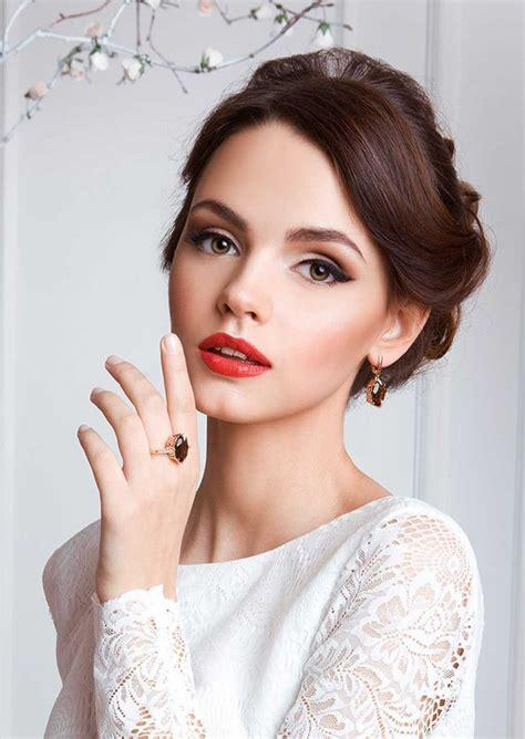 Makeup Wedding bridal makeup for hazel one1lady makeup eyemakeup makeup