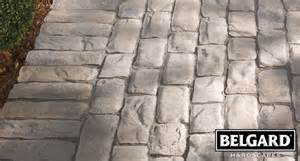 Belgard Belgard Old World Cobble Paver Aztec Stone Empire