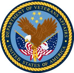 Veterans Affairs File Seal Of The United States Department Of Veterans