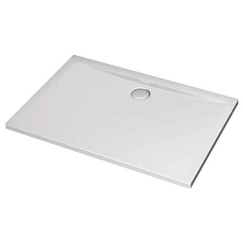 piatto doccia 70x80 ideal standard receveur ultra flat modulable ideal standard receveurs