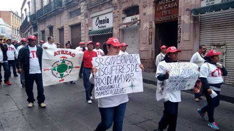 dia del trabajo bono 2016 conmemoran d 237 a del trabajo ntr zacatecas com