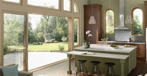 Interior Doors For Manufactured Homes Bi Fold Glass Walls Moving Glass Wall Systems Milgard