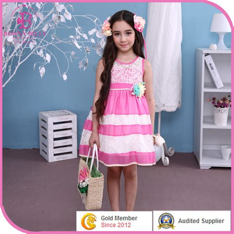 design clothes made in china girl kids clothing beauty clothes