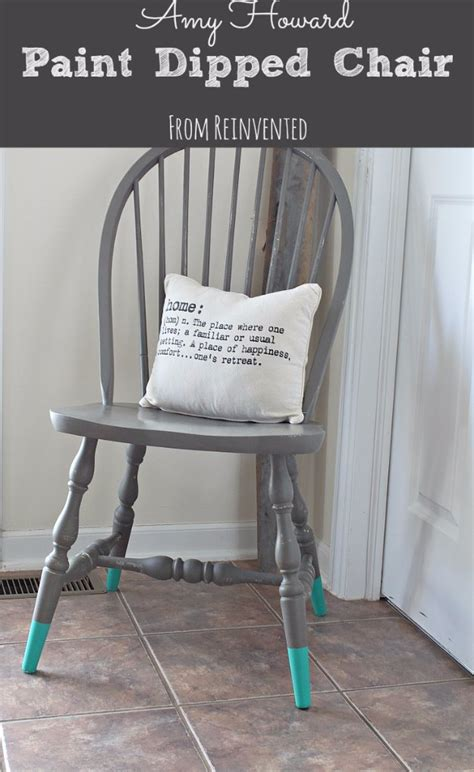 How To Paint Kitchen Chairs With Chalk Paint by 40 Chalk Paint Furniture Ideas