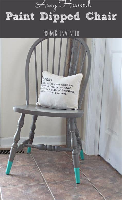 diy chalk paint chair 40 chalk paint furniture ideas page 4 of 8