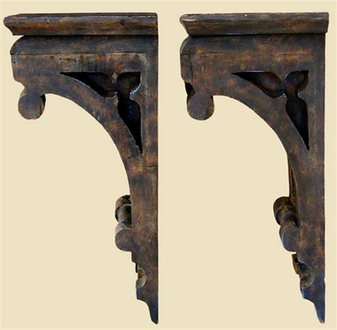 Distressed Wood Corbels The 70 Best Images About Architecture Pilasters Capitals