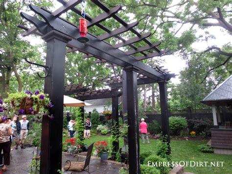 arbor backyard 20 arbor trellis obelisks ideas empress of dirt