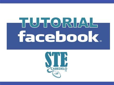facebook ads tutorial em portugues tutorial do facebook