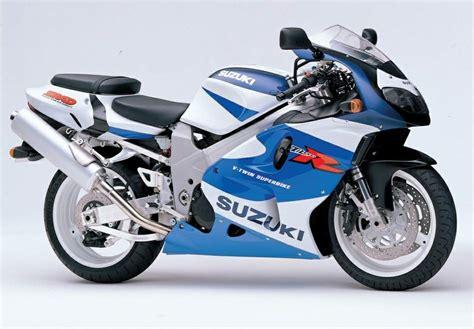 Suzuki Tl Suzuki Tl1000r