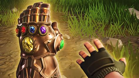 fortnite new mode new fortnite update thanos mode out now patch