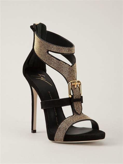 Toweringly Fabulous Footwear Extravaganza Heels From Guiseppe Zanotti Fashiontribes Fashion Shoe by Best 25 Giuseppe Zanotti Design Ideas On