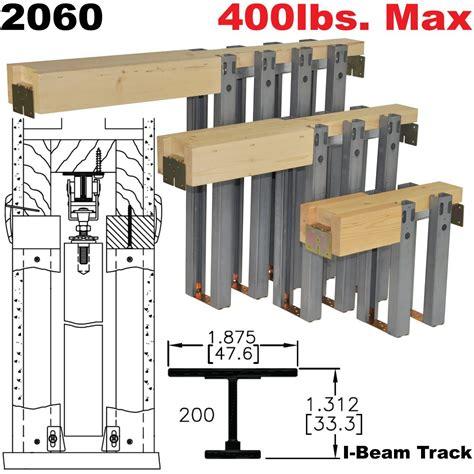 36 Pocket Door Kit by Johnson Hardware 2060 Pocket Door Frame Jhusa Net