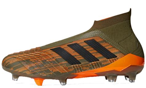 adidas predator 2018 adidas predator 18 lone hunter pack green orange the