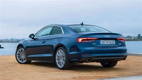 Audi A5 S5 by 2016 Audi A5 And S5 Review Drive Carsguide