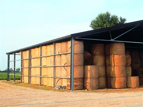 capannoni prefabbricati in ferro prezzi tettoie e fienili