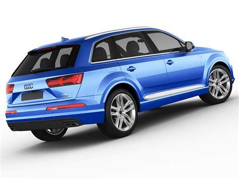 Audi Change by Audi Q7 Model Change Autos Post