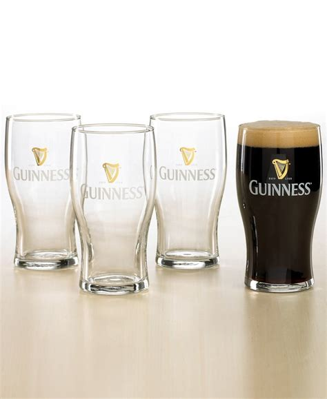 Pub Glasses 5 Best Guinness Glasses Giving You A Right Way To Enjoy