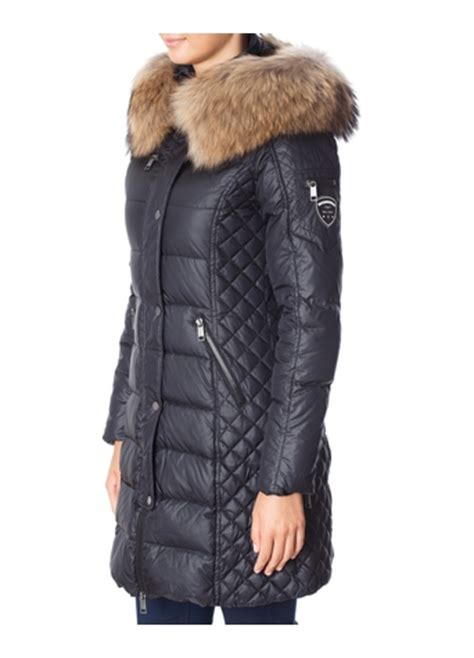 Rok N Bluse Lowo Merak rock n blue beam winter jacket black vuuh dk