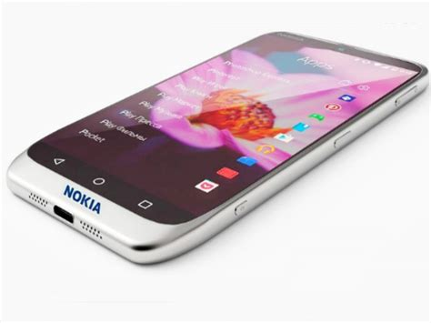 Hp Nokia E1 upcoming nokia android mobiles smartphones expecting to