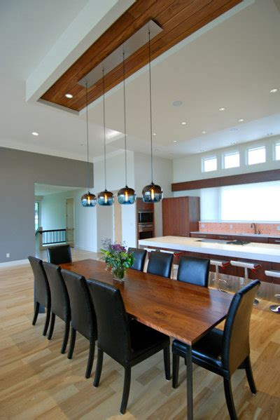 kitchen table pendant lighting how to choose dining room pendant lighting