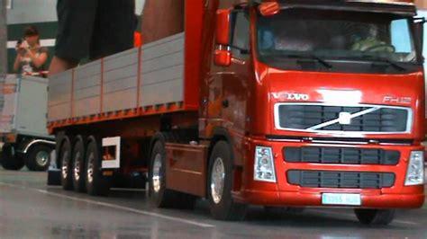concentracion camiones rc tordesillas  parte avi youtube
