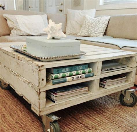 Table Salon Palette by La Table Basse Palette 60 Id 233 Es Cr 233 Atives Pour La