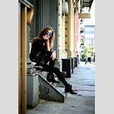 Urban Street Fashion Photography   500 x 750 jpeg 72kB