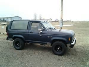 autoanything94 1988 ford bronco ii specs photos