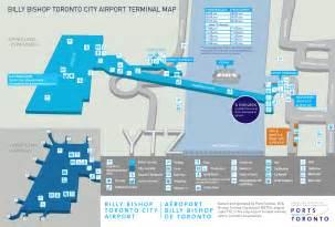 terminal map portstoronto
