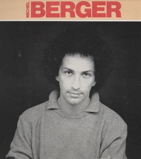 portraits berger on artists books michel berger 20 ans apr 232 s sa mort que retient on de lui
