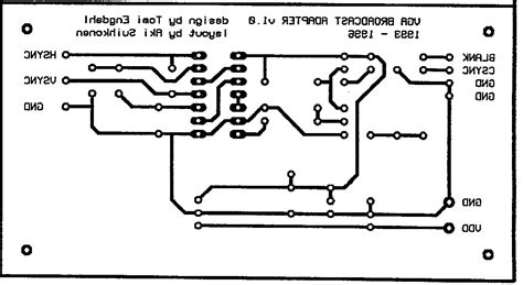 vga to component wiring diagram vga to component wiring diagram agnitum me