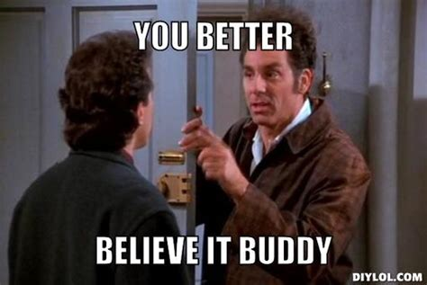 Seinfeld Meme - monday motivation according to seinfeld