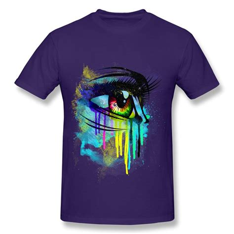 custom color t shirts tshirt slim fit tears of colors custom s t shirts