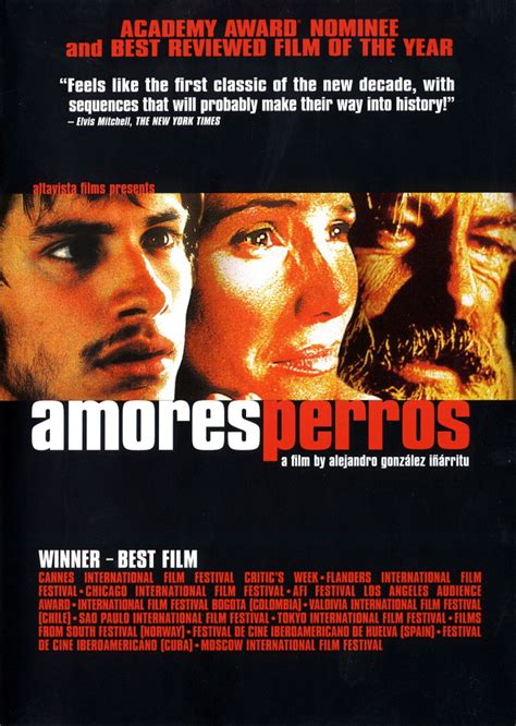 se filmer amores perros gratis 2000 amores perros film 2000s the red list