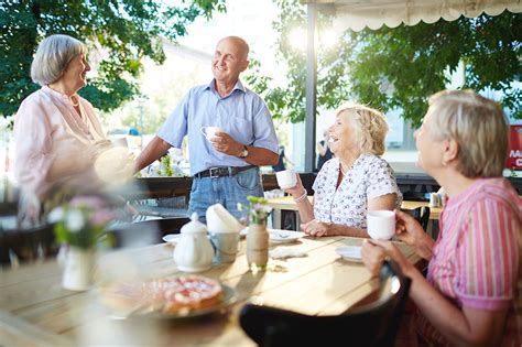elderly housing social activities lead to better quality of as you