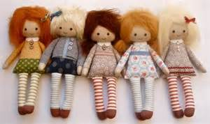 кукла из ткани своими руками купить