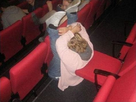 Falling Out Of Chair by Falling Out Of A Theater Chair Dump A Day