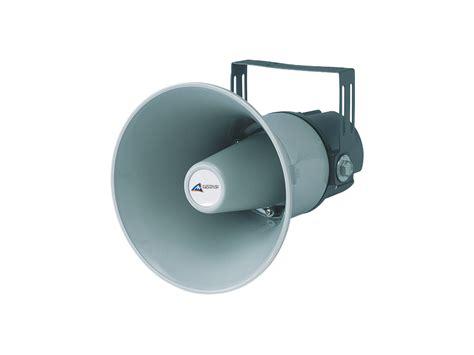 Speaker Toa 10 Watt atc10 10 watt constant voltage horn speaker c w line