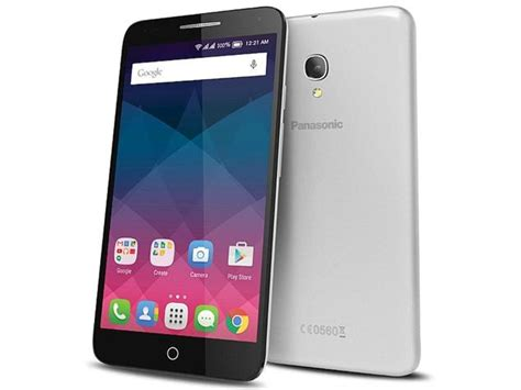 Spesifikasi Hp Panasonic harga hp panasonic p85 spesifikasi smartphone 4g berkapasitas ram 2 gb desain keramik til